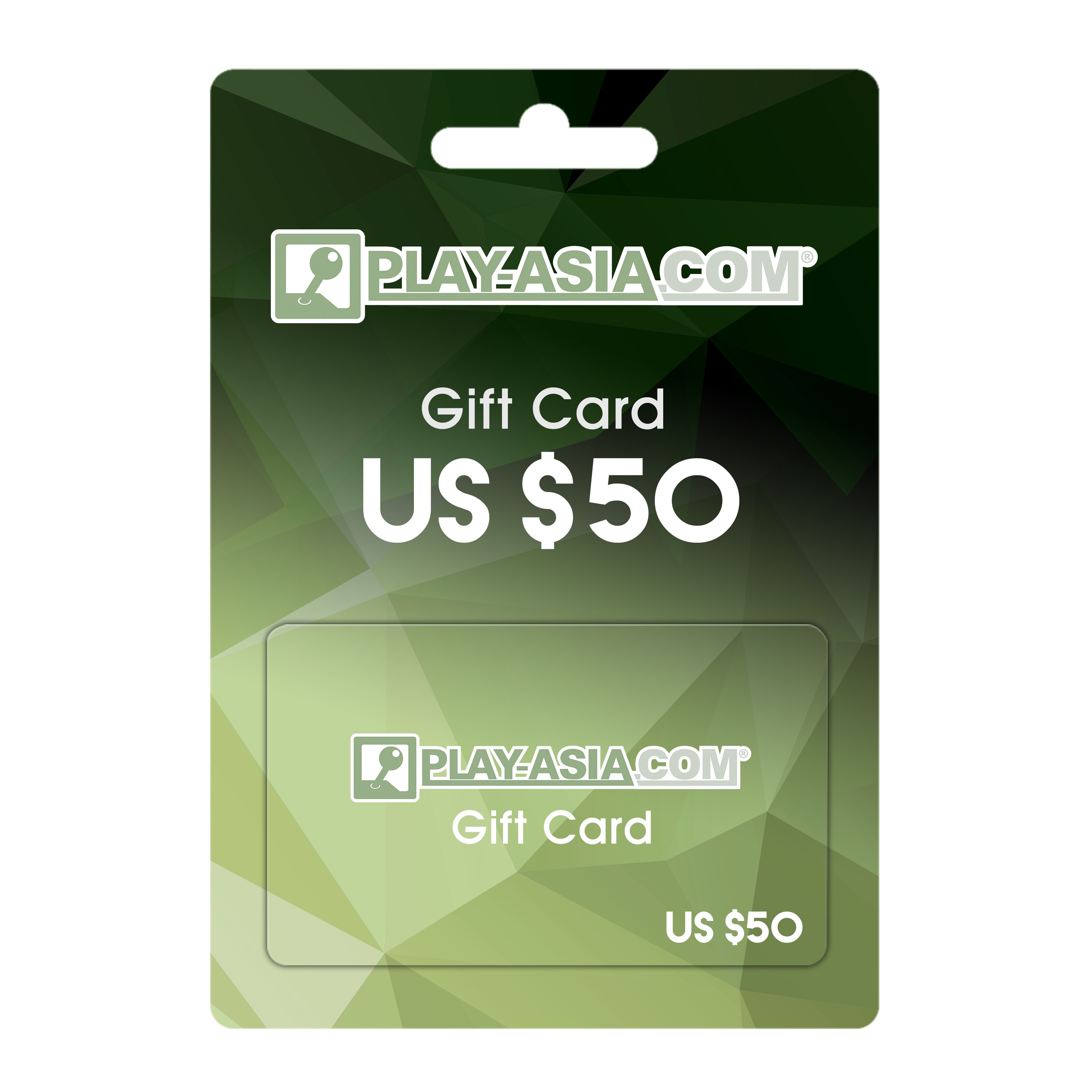 Play-Asia.com Gift Card