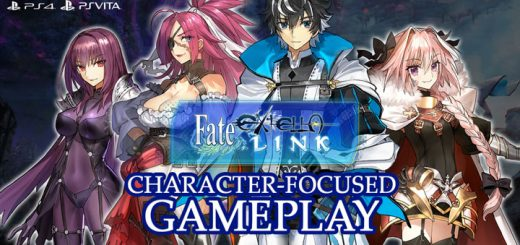 Play-Asia.com, Fate/Extella Link, Fate/Extella Link Japan, Fate/Extella Link Playstation 4, Fate/Extella Link PlayStation Vita, Fate/Extella Link gameplay, Fate/Extella Link features, Fate/Extella Link release date, Fate/Extella Link price, Fate/Extella Link character focused trailer, Fate/Extella Link character focused gameplay, フェイト/エクステラ リンク