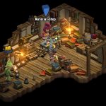 Rainbow Skies, Asia, PlayStation 4, PlayStation Vita, price, gameplay, features, new gameplay trailer, update, game