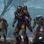 anthem, anthem 2018, ps4, xbox one, europe, usa, japan, e3 2018, release date, price, gameplay, features