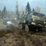 Spintires: MudRunner, PlayStation 4, Japan, release date, price, gameplay, features, game