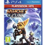 Ratchet & Clank, playstation hits, ps4, asia, sony computer entertainment, gameplay, features, trailer
