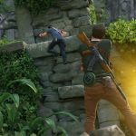 Uncharted 4: A Thief's End, playstation hits, ps4, asia, sony computer entertainment, gameplay, features, trailer