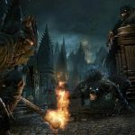 Bloodborne, PlayStation Hits, PS4, Europe, Japan, Asia, gameplay, features, release date, price, trailer, screenshots