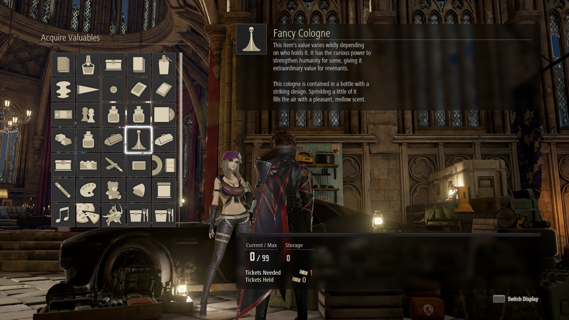 Code Vein, PlayStation 4, Xbox One, gameplay, features, price, release date, US, North America, Europe, Japan, Asia, Game, Gamescom, Gamescom2018