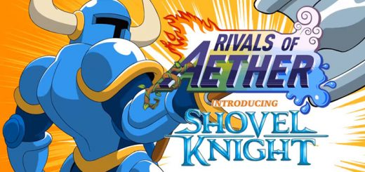 Shovel Knight, dlc, Rivals of Aether