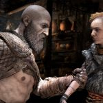 God of War, PS4, US, Japan, Asia, gameplay, features, release date, price, game update, update, New Game+ Mode