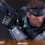 Metal Gear, Metal Gear Solid, Solid Snake, Toys, US, First4Figures, Metal Gear Solid Statue: Solid Snake, Statue, release date, features, price