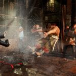 Dead or Alive 6, PlayStation 4, Xbox One, US, North America, Europe, release date, trailer, gameplay, features, announcement, game,Koei Tecmo Games, Team Ninja