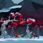 Death's Gambit, Skybound Games, PlayStation 4, US, North America, Europe, release date, gameplay, features, price, trailer, game, Adult Swim, White Rabbit