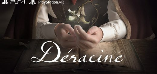 Déraciné, PS4, PSVR, PlayStation 4, PlayStation VR, Japan, FromSoftware, gameplay, features, release date, price, trailer, screenshots, デラシネ
