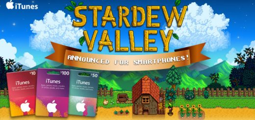 Chucklefish, The Secret Police, ConcernedApe, iOs, mobile, smartphones, Stardew Valley, announced, iTunes card, price, gameplay, features, release date, trailer, launch trailer, game