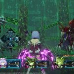 Death end re;Quest, PS4, US, Europe, Western release, localization, Idea Factory, trailer, features, release date, gameplay
