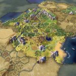 Sid Meier's Civilization, Sid Meier's Civilization VI, Nintendo Switch, Switch, US, Europe, Australia, gameplay features, release date, price, trailer, screenshots, 2K Games