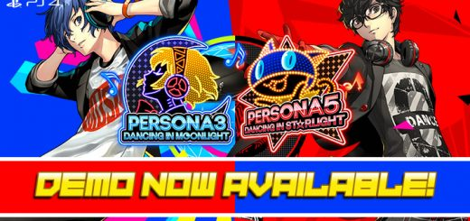 Persona, Persona 3, Persona 5, Persona 3: Dancing in Moonlight, Persona 5: Dancing in Starlight, Persona Dancing: Endless Night Collection, Persona Dancing, gameplay, features, release date, price, Western release, PS4, US, Europe, Australia, trailer, Demo