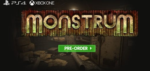 Monstrum, PlayStation 4, Xbox One, Sony, Microsoft, Soedesco, US, North America, Europe, PAL, release date, price, gameplay, features, trailer, game, horror, survival