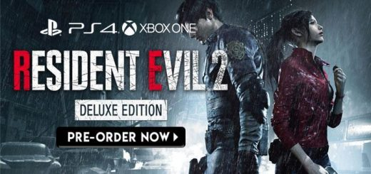 Resident Evil 2, Resident Evil 2 Remake, Capcom, PS4, PlayStation 4, Xbox One, release date, gameplay, features, price, game, Asia, Japan, US, North America, Europe, pre-order, Deluxe Edition