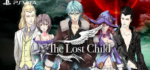 The Lost Child, PS Vita, PlayStation Vita, US, NIS America, gameplay, features, release date, price, trailer, screenshots
