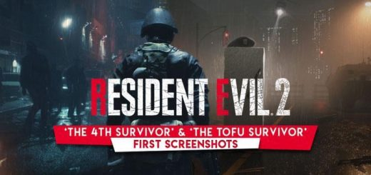 Resident Evil 2, Resident Evil 2 Remake, Capcom, Tofu, Hunk, new screenshots, update, news, PS4, PlayStation 4, Xbox One, release date, gameplay, features, price, game, Asia, Japan, US, North America, Europe, pre-order