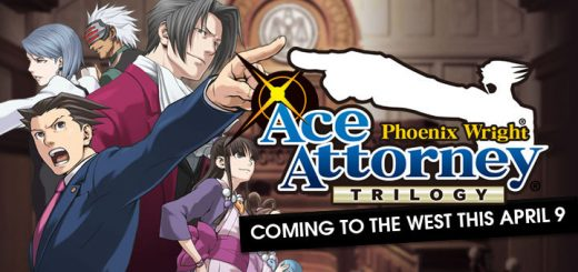 Phoenix Wright: Ace Attorney Trilogy, SP4, XONE, Switch, PlayStation 4, Xbox One, Nintendo Switch, US, Western release, localization