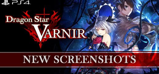 Dragon Star Varnir, West, PlayStation 4, North America, US, Asia, PS4, release date, gameplay, features, price, game, Idea Factory, Compile Heart, Varnir of the Dragon Star: Ecdysis of the Dragon, Multi-Language