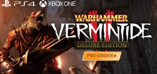 Warhammer: Vermintide 2 Deluxe Edition, 505 Games, PlayStation 4, Xbox One, PS4, release date, gameplay, features, price, pre-order, US, North America, Europe, PAL