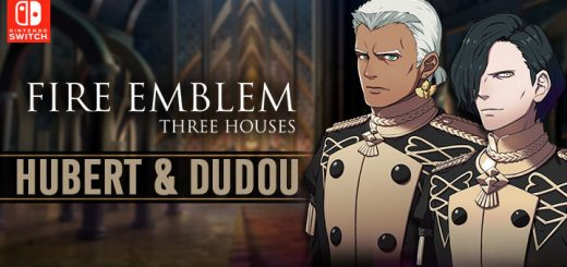 Fire Emblem: Three Houses, Nintendo, US, North America, Europe, PAL, game, release date, pre-order, gameplay, features, price, Nintendo Switch, Switch, news, update, characters, Hubert, Dudou