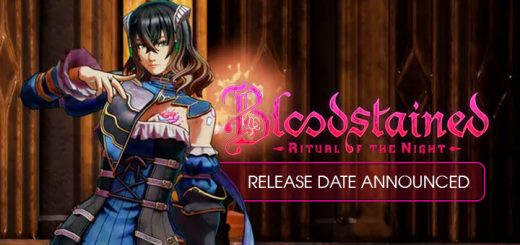 Bloodstained: Ritual of the Night, PS4, PlayStation 4, Nintendo Switch, release date, price, gameplay, features, pre-order, Asia, English, Multi-Language, US, North America, Europe, PAL