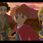 Ni no Kuni, Ni no Kuni: Wrath of the White Witch, Ni no Kuni: Wrath of the White Witch Remastered, Bandai Namco, Bandai Namco Entertainment, Level-5, PS4, Switch, PlayStation 4, Nintendo Switch, US, Europe, Pre-order