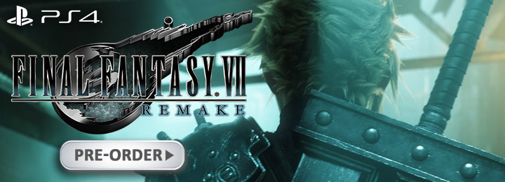 FF7, Final Fantasy 7 Remake, FF 7 Remake, Final Fantasy, Final Fantasy VII Remake, Square Enix, PS4, PlayStation 4, release date, gameplay, features, price, pre-order, Japan, Europe, US, North America, Australia, delayed, news, update