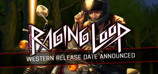 Raging Loop, PS4, Switch, PlayStation 4, Nintendo Switch, Europe, US, PQube, Pre-order, release date, Western localization, localization