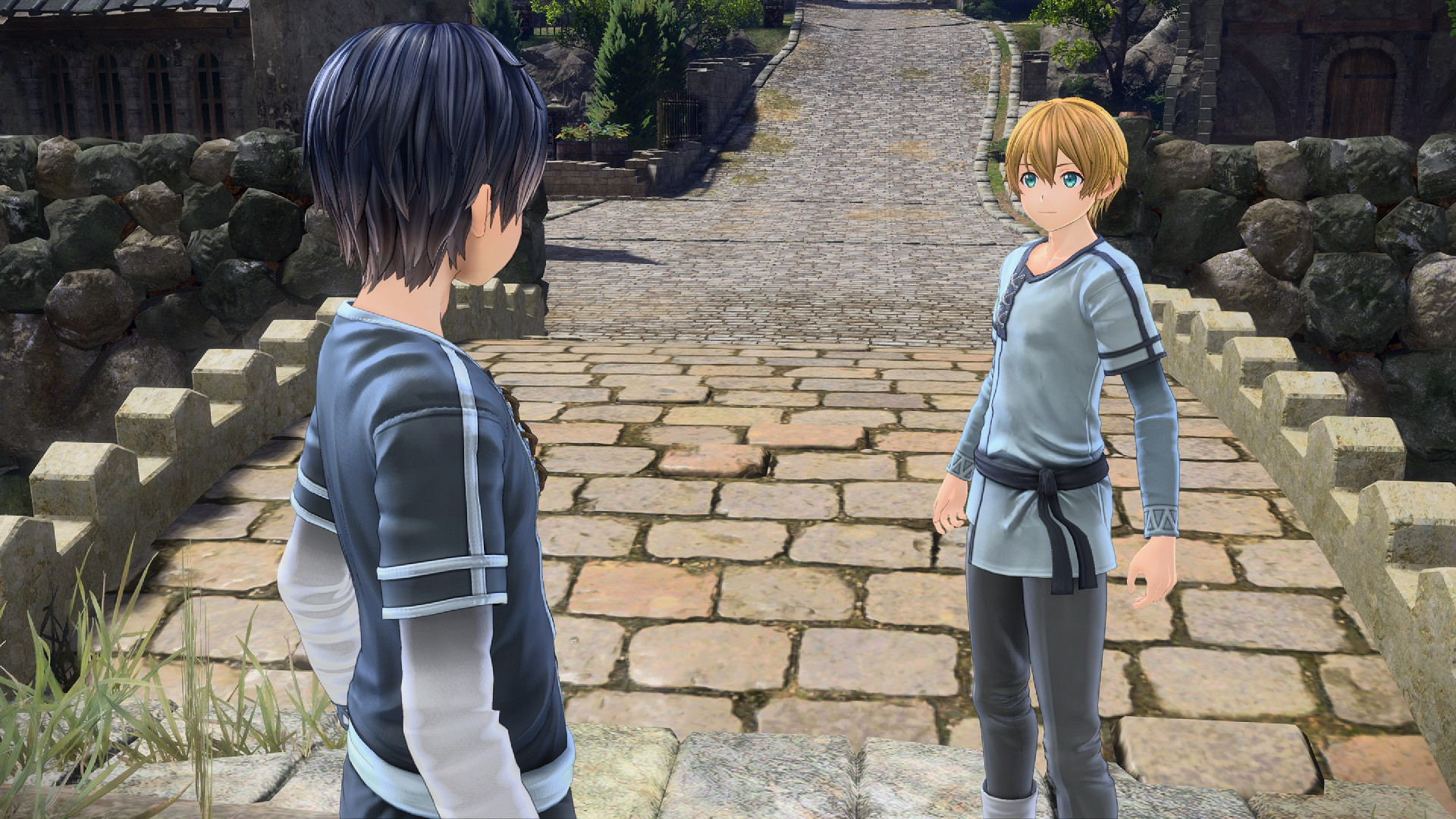 Sword Art Online: Alicization Lycoris, Sword Art Online Alicization Lycoris, PS4, PlayStation 4, Xbox One, XONE, release date, gameplay, features, price, pre-order, tokyo game show 2019, tgs2019, North America, US