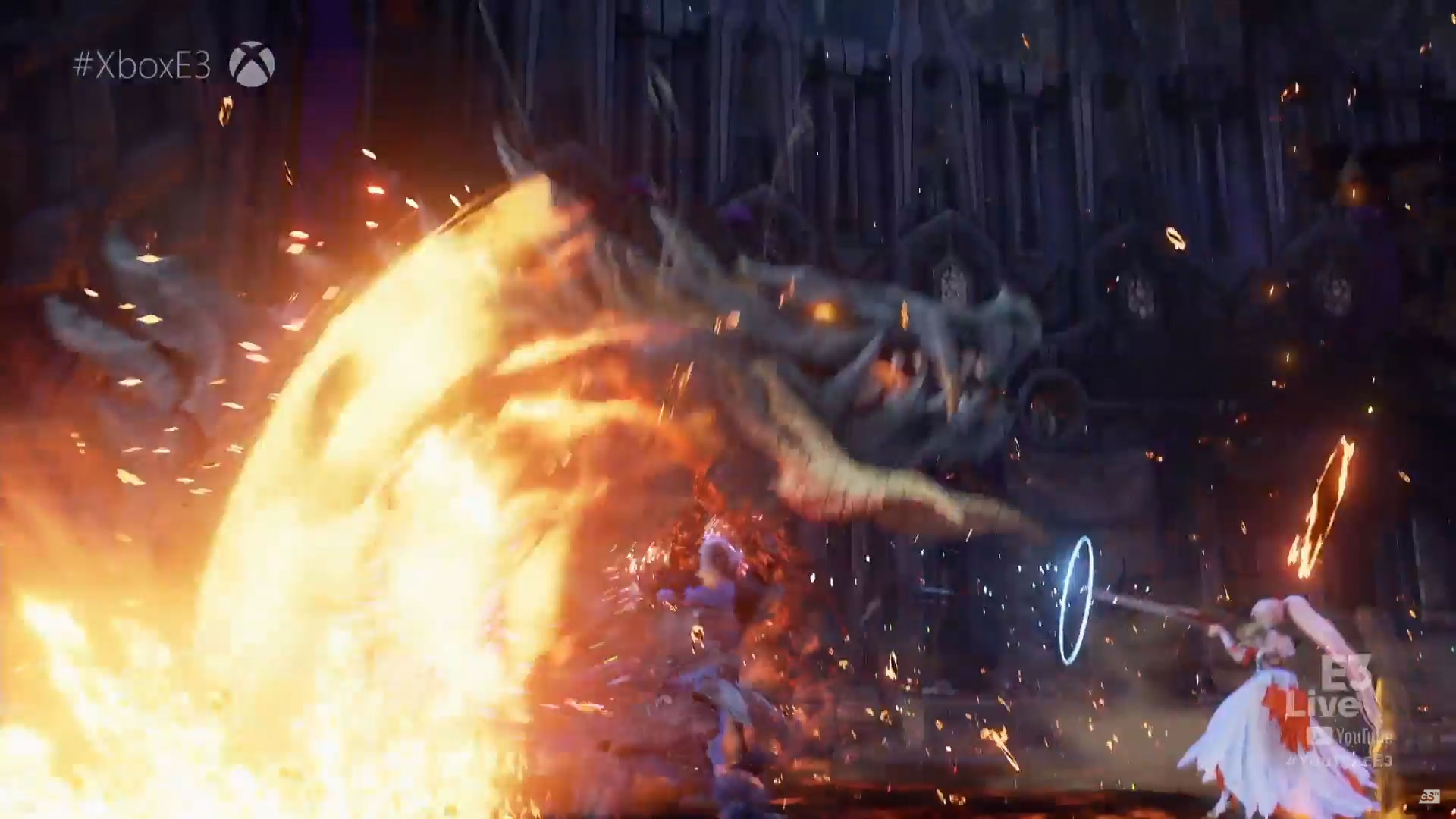 Tales of Arise, PS4, XONE, PlayStation 4, Xbox One, features, trailer, price, tgs2019, tokyo game show 2019, pre-order, Bandai Namco, US, North America, Europe, Australia, Asia