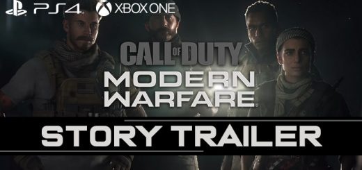 call of duty, call of duty: modern warfare, xone, xbox one ,ps4, playstation 4 ,eu, europe, US, north america, release date, gameplay, features, price, pre-order,activision, infinity ward, story trailer, update