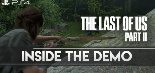 The Last of Us Part II, The Last of Us, PS4, PlayStation 4, PlayStation 4 Exclusive, Sony Interactive Entertainment, Sony, Naughty Dog, Pre-order, US, Europe, Asia, update, Inside the Demo