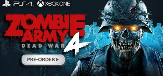 zombie army 4: dead war ,ps4, playstation 4,xone, xbox one, europe, asia, north america, us, release date, gameplay, features, price,pre-order, rebellion