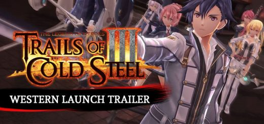 The Legend of Heroes: Trails of Cold Steel III, The Legend of Heroes: Trails of Cold Steel 3, NIS America, release date, gameplay, features, price, demo, west, news, update, PS4, PlayStation 4, US, EU, North America, Europe, Australia, launch trailer