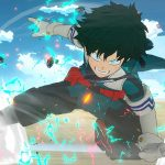 My Hero One's Justice 2, My Hero One's Justice, My Hero Academia, Boku no Hero Academia, PS4, PlayStation 4, Xbox One, XONE, Nintendo Switch, Switch, Pre-order, Bandai Namco Entertainment, Bandai Namco, Boku no Hero Academia: One's Justice 2