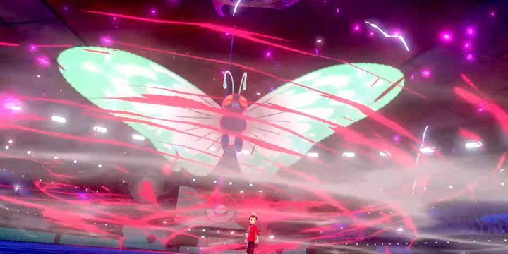 Pokemon Sword & Shield, Pokemon, Pokemon Sword and Shield, news, update, new trailer, release date, gameplay, features, price, Nintendo Switch, Switch, Pokemon Sword, Pokemon Shield, Nintendo, pre-order, Gigantamax Form, early purchase bonus