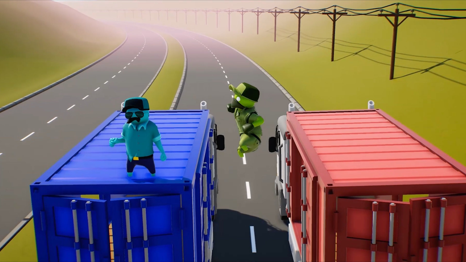 gang beasts, ps4, playstation 4, xone, xbox one,us, north america, europe, release date, gameplay, features, price, pre-order now, skybound games, boneloaf