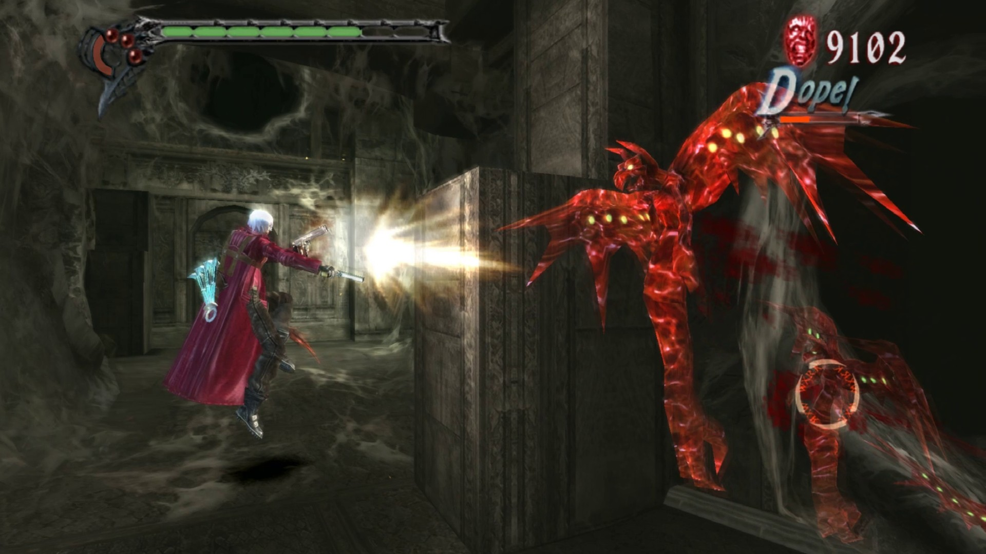 Devil May Cry Triple Pack Switch Release is a Multi-Language Version!