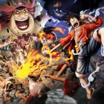 One Piece, Bandai Namco, PS4, Switch, PlayStation 4, Nintendo Switch, Asia, Pre-order, One Piece: Kaizoku Musou 4, Pirate Warriors 4