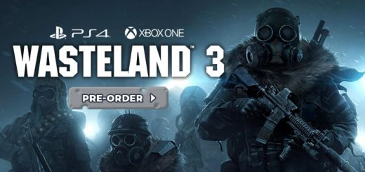 wasteland 3, inXile Entertainment, deep silver , ps4, playstation 4, us, north america, europe, release date, gameplay, features, price, pre-order now, trailer, xbox one, xone