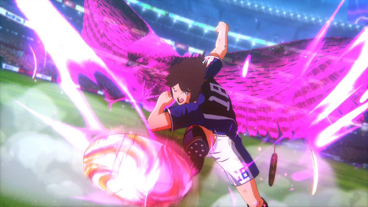 Captain Tsubasa: Rise of New Champions, PS4, PlayStation 4, Bandai Namco Entertainment, Nintendo Switch, North America, US, release date, features, price, pre-order now, trailer, Captain Tsubasa game 2020