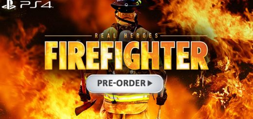 Real Heroes: Firefighter, Real Heroes Firefighter, Maximum Games,North America, US, PS4, playstation 4, Europe,release date, gameplay, features,price,pre-order now, trailer