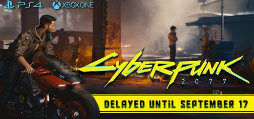 Cyberpunk 2077,PS4, Playstation 4, XONE, XBox One , japan, europe, north america,Australia, Asia, release date, gameplay, features, delayed