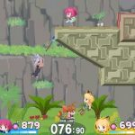 Umihara Kawase, Umihara Kawase BaZooKa, Umihara Kawase BaZooKa!!, 海腹川背 BaZooKa!!, Multi-language, Success, Japan, PS4, PlayStation 4, Nintendo Switch, Switch, pre-order, gameplay, features, release date, price, trailer, screenshots