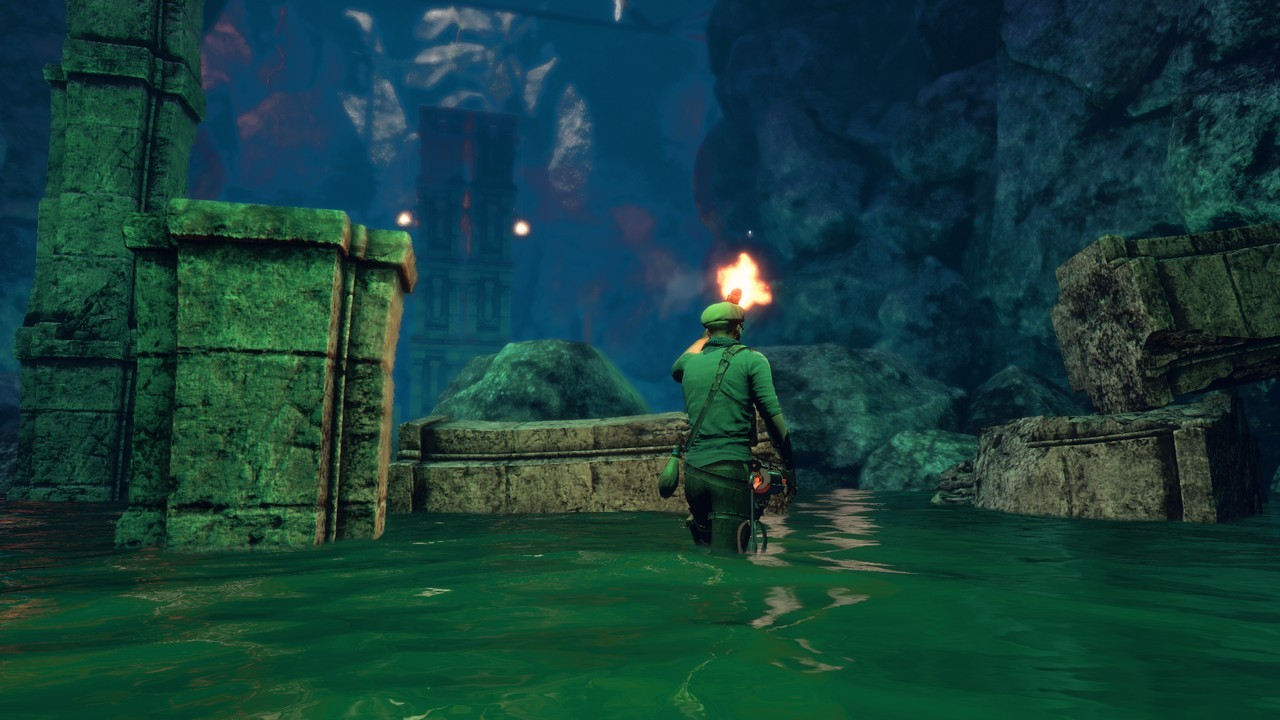 Adam's Venture Origins, Adam's Venture: Origins, Switch, Nintendo Switch, US, North America, Europe, EU, release date, gameplay, price, pre-order, Soedesco, Physical Edition,