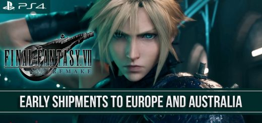 FF7, Final Fantasy 7 Remake, FF 7 Remake, Final Fantasy, Final Fantasy VII Remake, Square Enix, PS4, PlayStation 4, release date, gameplay, features, price, pre-order, Japan, Europe, US, North America, Australia, Early shipments, news, update
