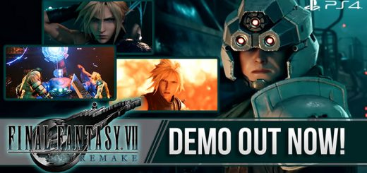 FF7, Final Fantasy 7 Remake, FF 7 Remake, Final Fantasy, Final Fantasy VII Remake, Square Enix, PS4, PlayStation 4, release date, gameplay, features, price, pre-order, Japan, Europe, US, North America, Australia, news, update, demo, demo trailer, demo now available,